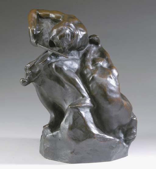 Brenda Putnam (American, 1890-