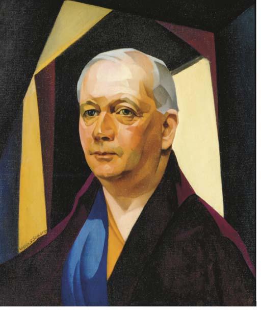 William Samuel Schwartz (Russi