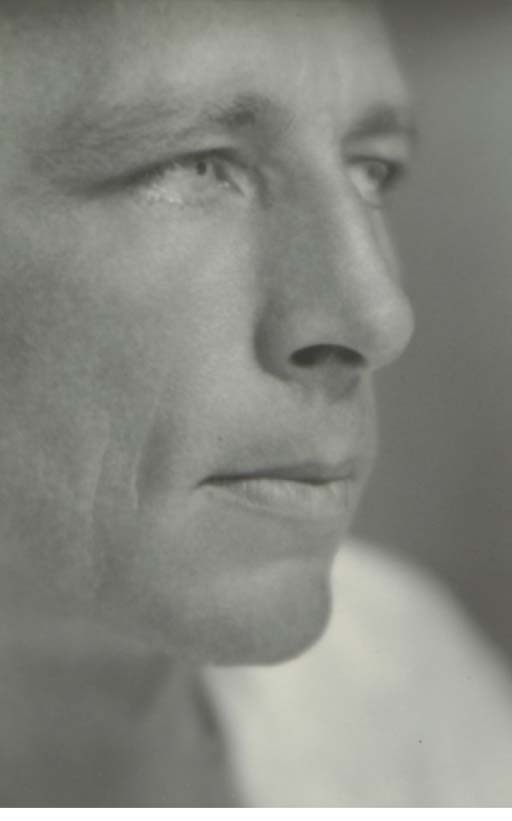 JOHAN HAGEMEYER (1884-1962)