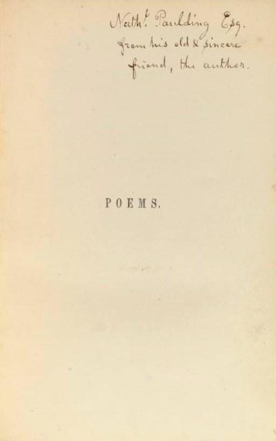 MOORE, Clement Clarke (1779-18