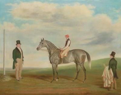 James Loder of Bath (British,