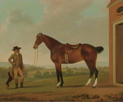 JAMES MILLAR (BRITISH, 1704-18