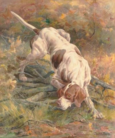 EDMUND HENRY OSTHAUS (AMERICAN
