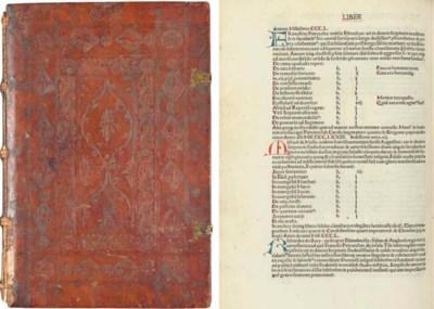 TRITHEMIUS, Johannes (1462-151
