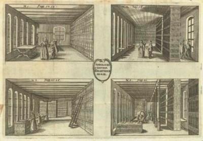 SAUBERT, Johann (1592-1646). H
