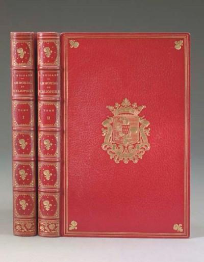 GUIGARD, Joannis (1825-92). Ar