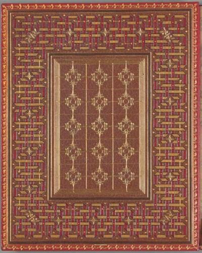 MATTHEWS, William. Modern book