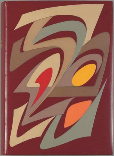 BONET, Paul (1889-1971) -- Ren