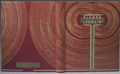 LEGRAIN, Pierre (1889-1929) --