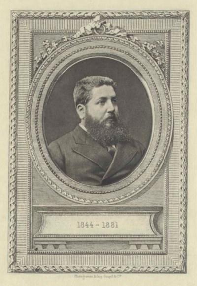 ROTHSCHILD, Baron James de (18