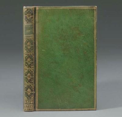 GOUTTARD (d.1779) -- Guillaume