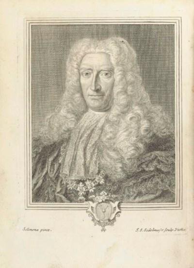 WINDHAG, Johann Joachim Entzmü