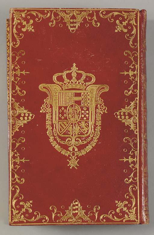 FUSI, Francesco (late 18th/early 19th century). Bibliografia ed elenco ragionato delle opere contenute nella collezione de' Classici Italiani. Milan: Società Tipografica de'Classici Italiani, 1814.