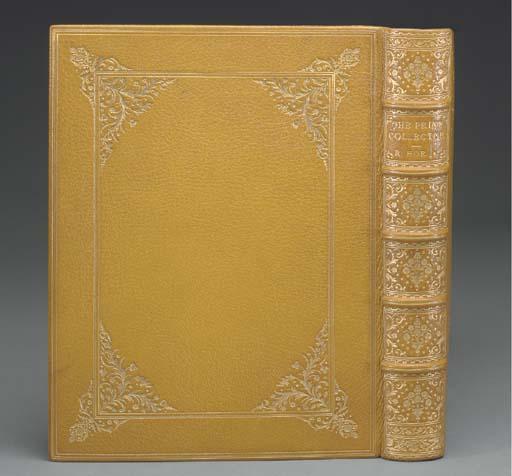 MABERLY, Joseph (1782-1860). T