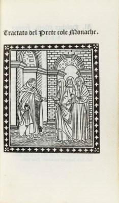 PULCI, Luigi (1432-84). Tracta