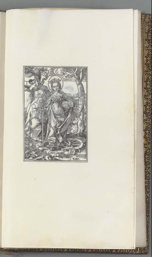 RENOUVIER, Jules (1804-60). De
