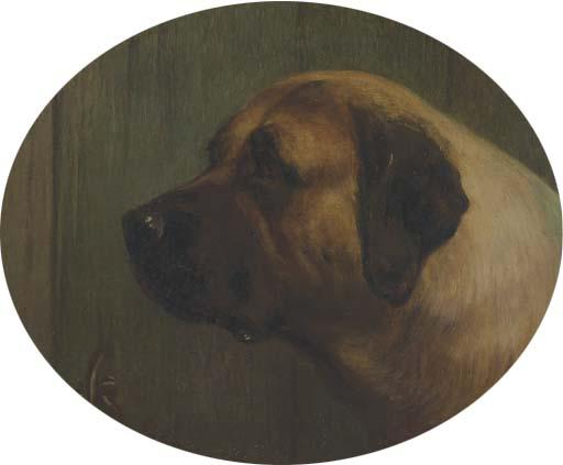 GEORGE EARL (British, 1824-190