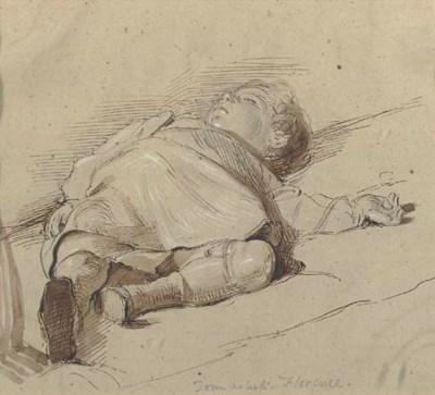 George Richmond (British, 1809