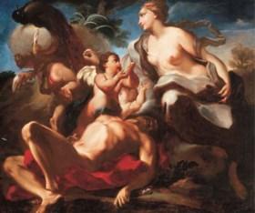 Antonio Balestra (Verona 1666-1740)