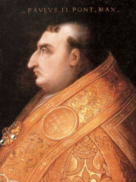 Cristofano de' Papi, called Altissimo (active Florence 1552-