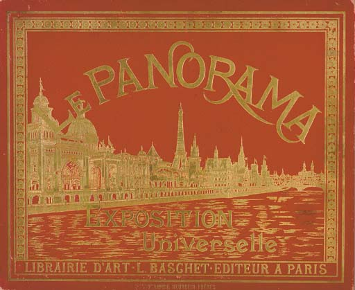 Le panorama. Exposition univer