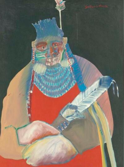FRITZ WILLIAM V. SCHOLDER (193