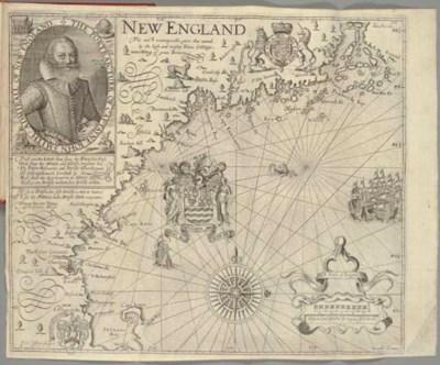 SMITH, John, Capt. (1580-1631)
