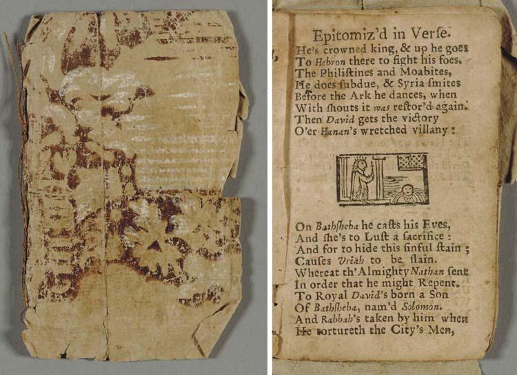 [HARRIS, Benjamin (d. ca 1716)
