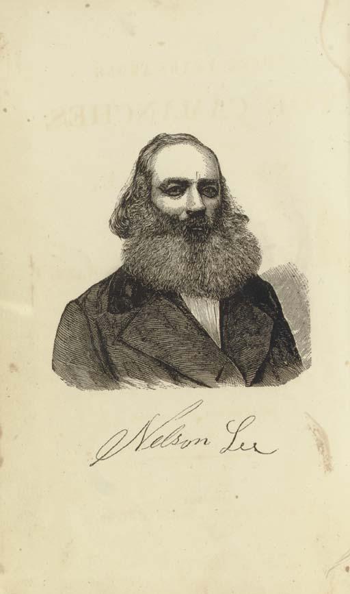 LEE, Nelson (b. 1807). Three Y