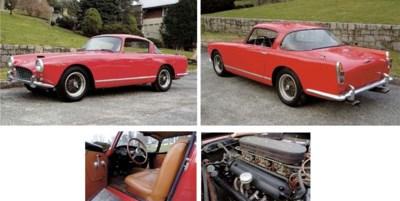 1957 FERRARI 250 GT COUPE
