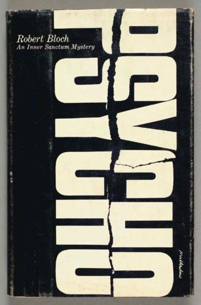 BLOCH, Robert (1917-1994).  Ps