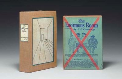 CUMMINGS, Edward Estlin (1894-