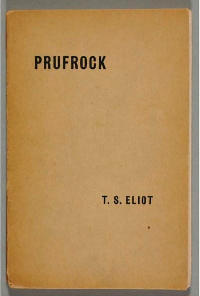 ELIOT, Thomas Stearns (1888-19