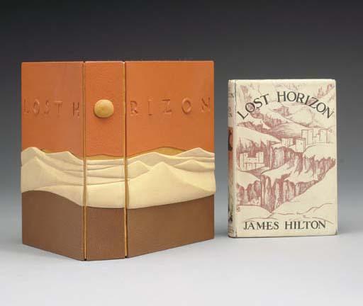 HILTON, James (1900-1954).  Lo