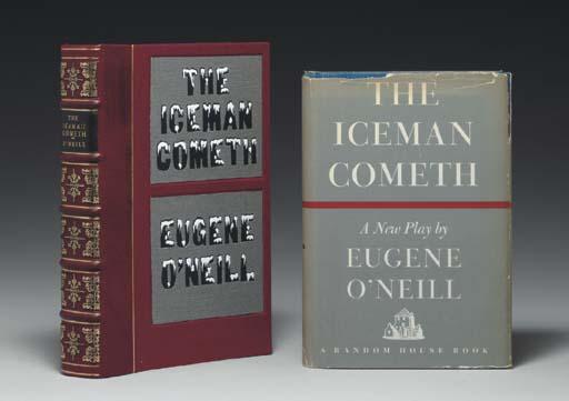 O'NEILL, Eugene (1888-1953). T