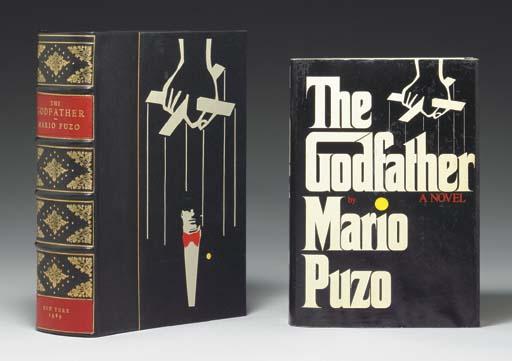 PUZO, Mario (1920-1999).  The