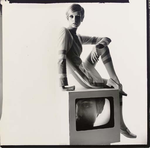 BERT STERN (b. 1929)
