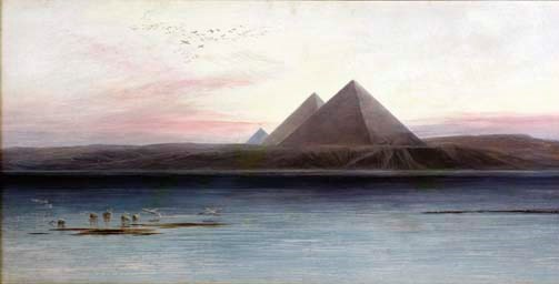 Edward Lear (British, 1812-188