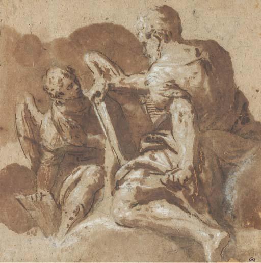 Carletto Caliari (1570-1596)