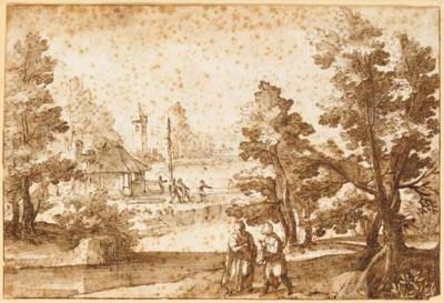 Remigio Cantagallina (1582-163