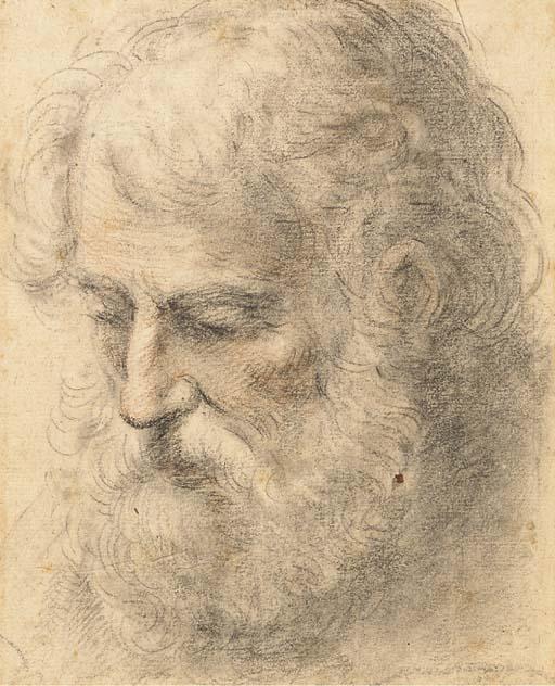 Attribué à Domenico Canuti (16