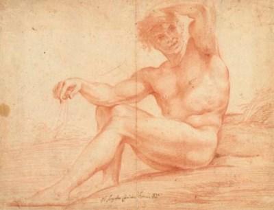 Giovanni Angelo Canini (circa