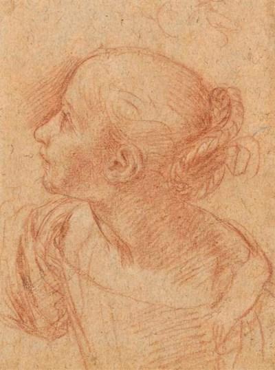 Giovanni Andrea Sirani (1610-1
