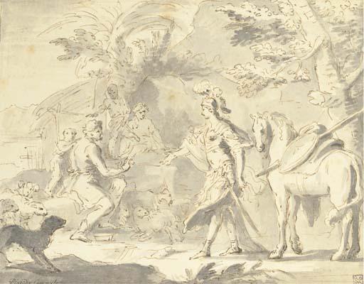 Placido Campolo (1693-1743)