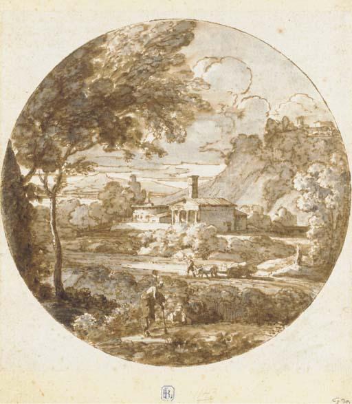 Ecole Italienne, 17ème siècle
