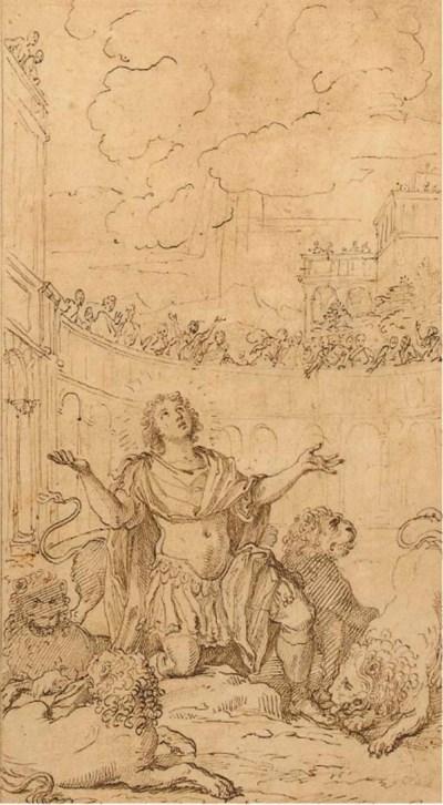 Cristoforo Unterperger (1732-1