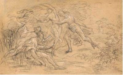 Attribué à Bon Boullogne (1649