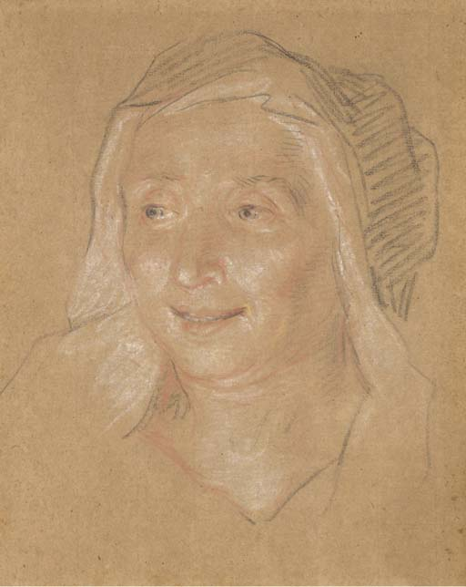Charles Coypel (1694-1752)