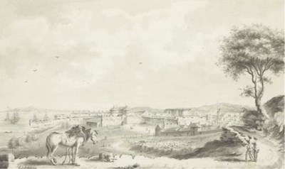 Nicolas-Marie Ozanne (1728-181