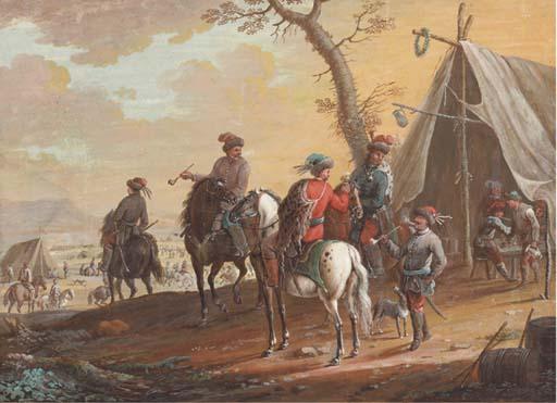 Jean-Baptiste Le Paon (1736-17